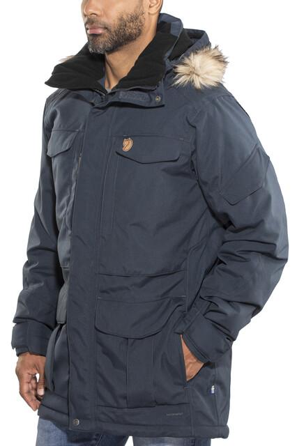 Fjällräven Fjällräven Yupik Praker Mens Outdoor Jacket